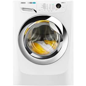 Zanussi ZWF01483WH  10kg 1400rpm  Washing Machine - White