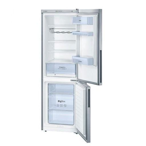 BOSCH KGV33VL31G 60/40 Fridge Freezer-60cm -Low Frost- Silver