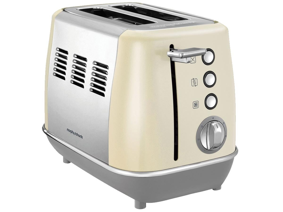 Morphy Richards Evoke  2 Slice Toaster 224407