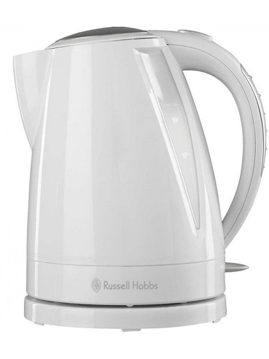RUSSELL HOBBS Buxton Jug Kettle in White 15075