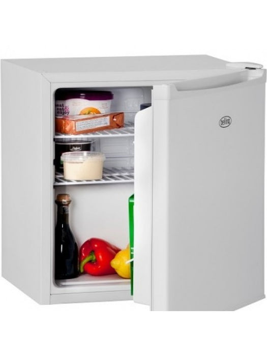 Belling BL45WH Table Top Fridge