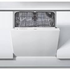 Whirlpool WIE2B19 13 Place Fully Integrated Dishwasher-60CM