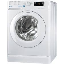 Indesit BWE101684XW, 10kg, 1600 Spin, Washing Machine, White