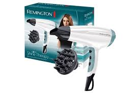 REMINGTON SHINE THERAPY D5216