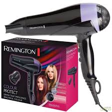 Remington Colour Protect Hair Dryer  D6090