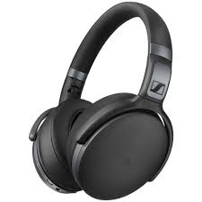 SENNHEISER HD450BT Wireless Bluetooth Headphones - Black