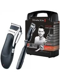 REMINGTON MEN'S 25 PIECE CLIPPER SHAVER TRIMMER SET HC366