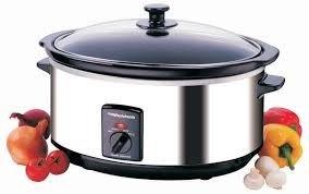 MORPHY RICHARDS 48715 6.5L Slow Cooker