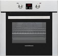 Nordmende 64 Litre Single Pyrolytic Oven | SOP415IX. FREE 3 YEARS FULL WARRANTY SUBJECT TO REGISTRATION.
