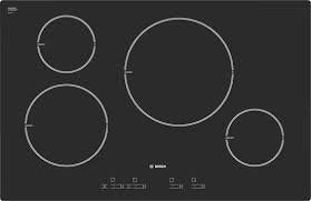 BOSCH PIL811T14E-80cm Induction Hob