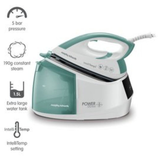 Morphy Richards 333300 Power Steam Generator Iron