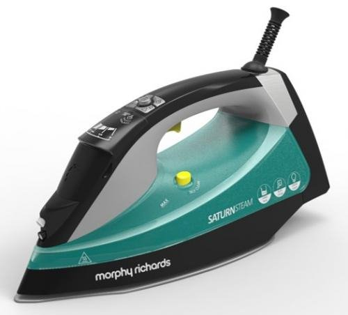 Morphy Richards Saturn Steam Iron 305000