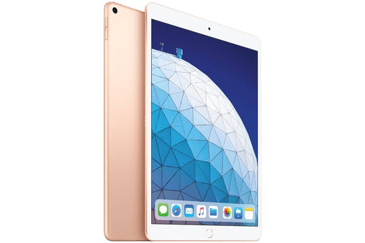 Apple iPad Air 10.5-inch WiFi (256GB) - Gold- MUUT2B/A