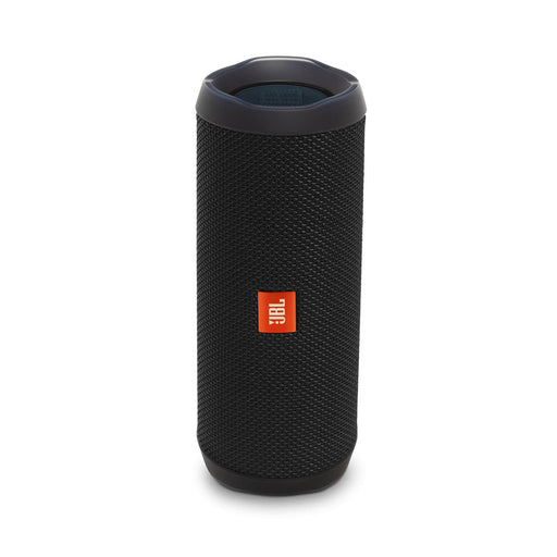 JBL Flip 4 Wireless Portable Bluetooth Speaker - Black