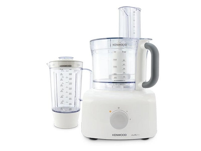 Kenwood Multipro Home Food Processor FDP643WH