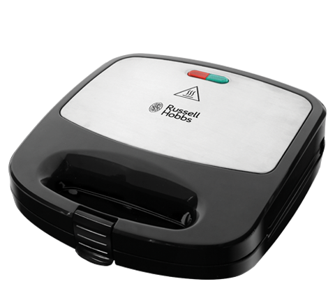 Russell Hobbs Deep Fill 4 Portion Sandwich Maker - 24550