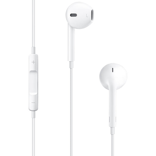 Apple EarPods with 3.5mm Headphone Plug - MNHF2ZM/A