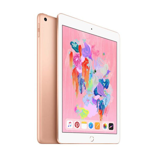 "Apple MW762BA, 10.2"", 32GB, iPad 2019, Gold"