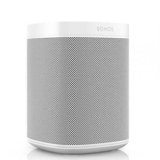 Sonos One – Voice Controlled Smart Speaker White