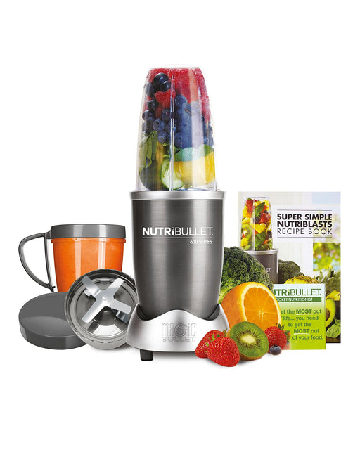 Nutribullet 600 Series (600W)