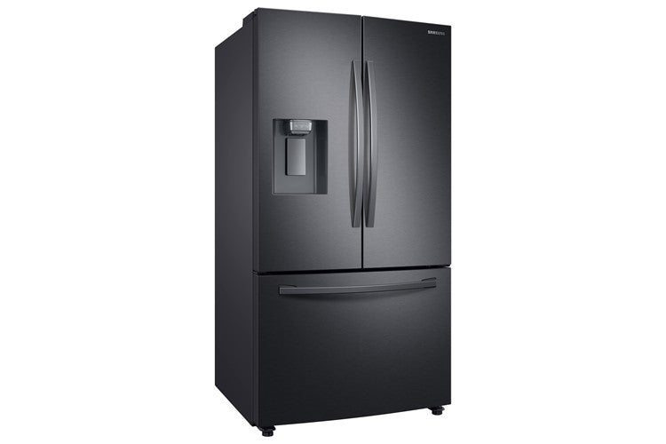 RF23R62E3B1/EU French Style Fridge Freezer with Twin Cooling Plus™