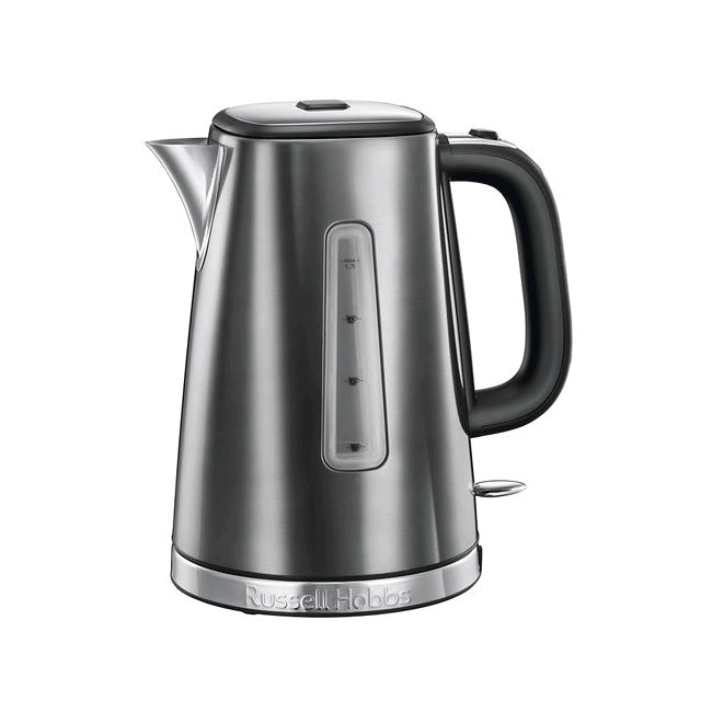 Russell Hobbs Luna Moonlight Grey Kettle 23211