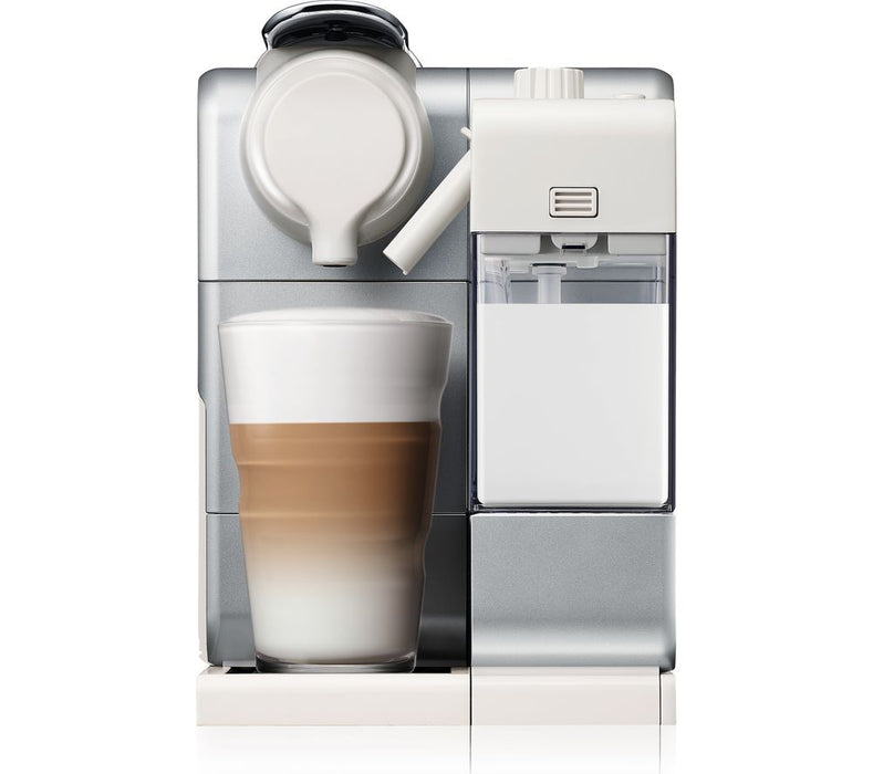 Delonghi Lattissima Touch Nespresso Coffee Machine | EN560S | Silver