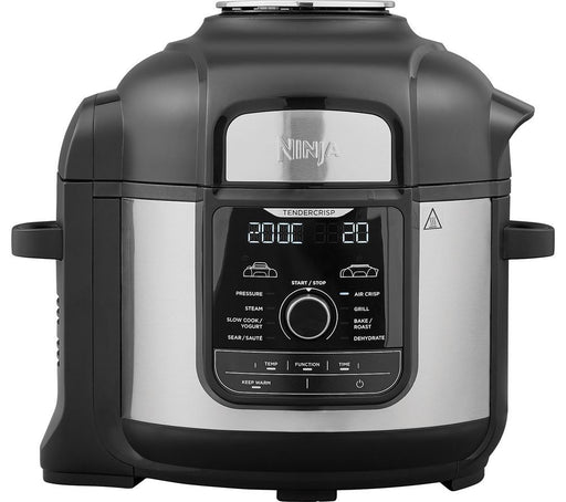 Ninja Foodi MAX 9-in-1 Multi-Cooker 7.5L OP500UK