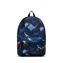 Load image into Gallery viewer, bayside backpack - dino