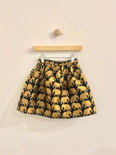 Load image into Gallery viewer, elephant skirt / 4-5T
