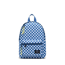 Load image into Gallery viewer, edison backpack - checkered horizon