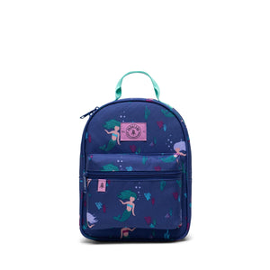 goldie backpack - mermaids