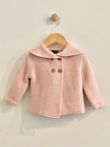 kiabi hooded sweater / 9mo