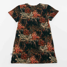 Load image into Gallery viewer, tshirt dress - jangal pom