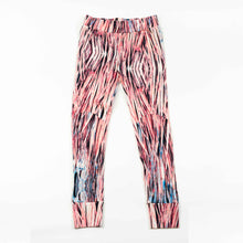 Load image into Gallery viewer, legging - yucca blush