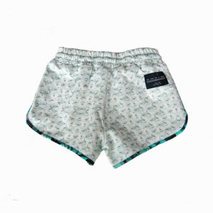 runner short - cow mint