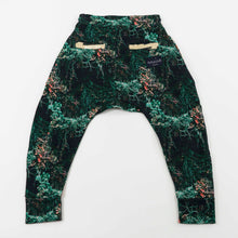 Load image into Gallery viewer, sweatpant - jangal forest