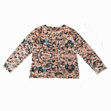 Load image into Gallery viewer, sweatshirt - field peach