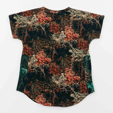 Load image into Gallery viewer, dolman tee - jangal pom