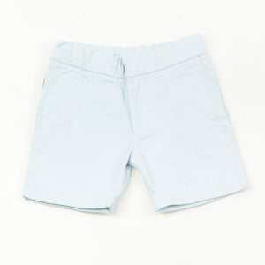 chino short - powder