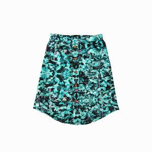 skirt - field mint