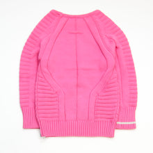 Load image into Gallery viewer, knit pullover - pink