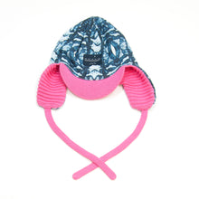 Load image into Gallery viewer, knit hat - pink