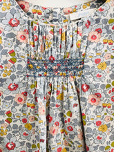 Load image into Gallery viewer, floral blouse / 6Y