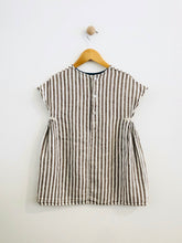 Load image into Gallery viewer, striped dress / 6-7Y
