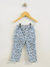 Load image into Gallery viewer, cherry jeans / 9-12m