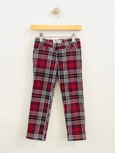Load image into Gallery viewer, plaid pant / 4T