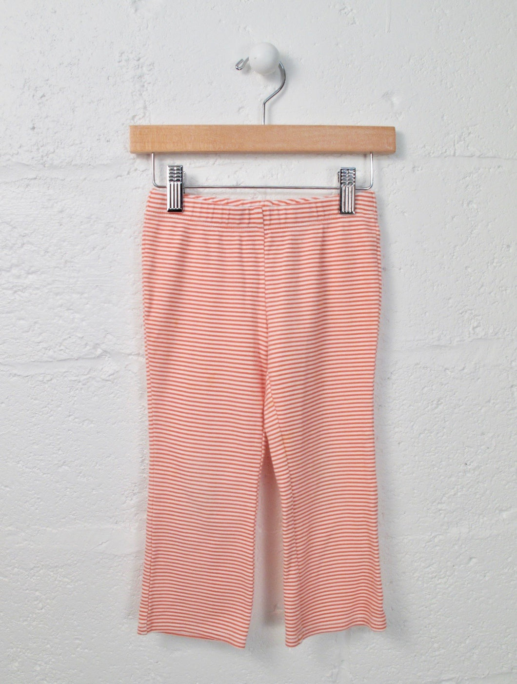 tea wide-leg leggings / 3T
