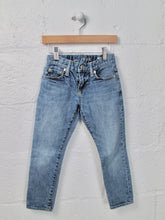 Load image into Gallery viewer, gap 1969 skinny jeans / 5T