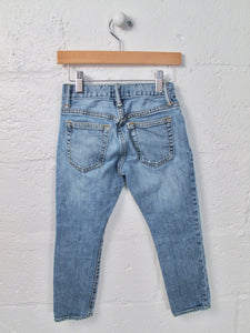skinny jeans / 5T